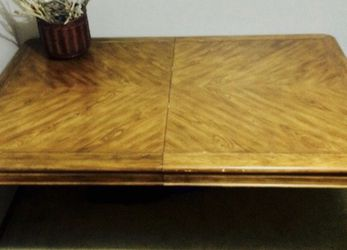 Vintage Drexel Heritage Dining Table for Sale in Seattle,  WA