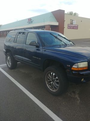 2000 Dodge Durango for Sale in OH, US