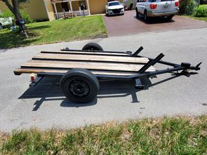 Trailer motorcycle for Sale in Miami, FL