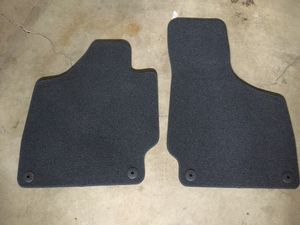 Genuine OEM Audi TT Carpet Floor Mats for Sale in Redmond, WA