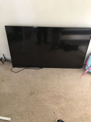 60 inch smart tv for Sale in Charlotte, NC