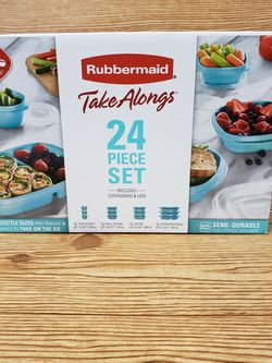 Rubbermaid Take Along Storage Containers for Sale in Vancouver,  WA