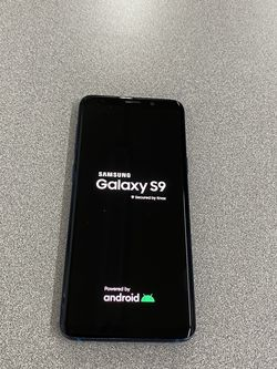 Galaxy S9 Unlocked Firm Price for Sale in Fort Lauderdale,  FL