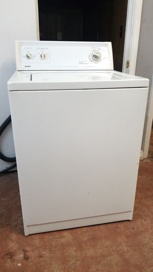 Kenmore washer and electric dryer for Sale in Fairview Park, OH