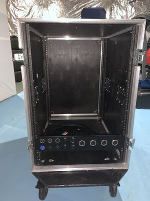 "DJ EQUIPMENT RACK 26"" deep for Sale in Reisterstown, MD"