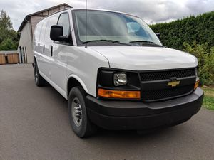 2017 Chevrolet Express 3500 for Sale in Happy Valley, OR