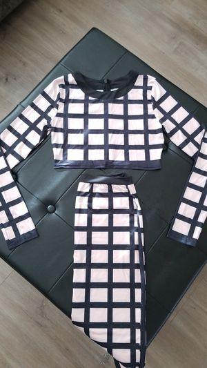 Brand New stylish 2 piece dress for Sale in Sacramento, CA