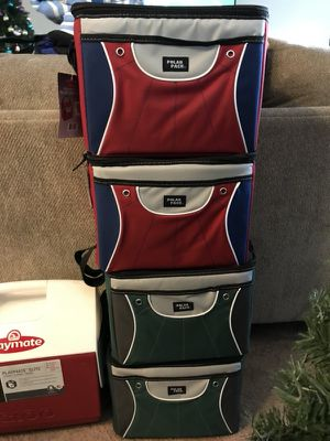 Large Cooler Bags for Sale in Greensboro, NC