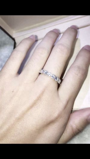 Available size 5.5 to 10.5 band ring for Sale in Cumming, GA