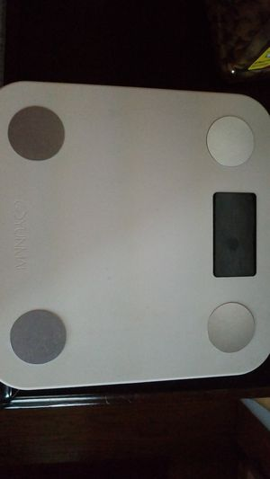 Bathroom scale for Sale in Berwyn Heights, MD