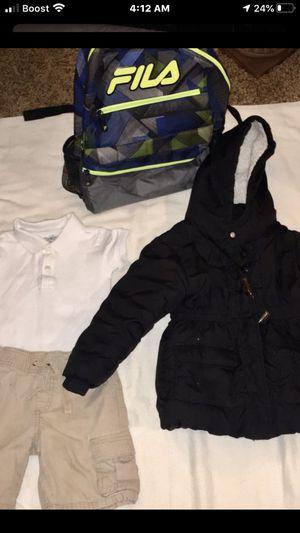 Little boys clothing lot for Sale in Alpharetta, GA