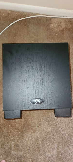 Martin Logan Dynamo 300 Subwoofer for Sale in Clearwater, FL
