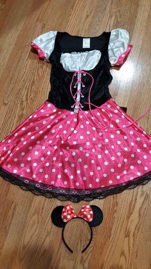 Minnie Mouse Costume. for Sale in Everett, WA