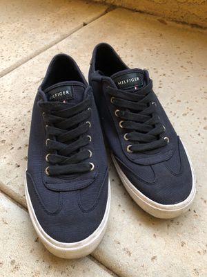 6ec3d5c1c Tommy Hilfiger shoes size 11