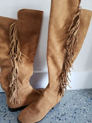 Brand new woman boots for Sale in Milwaukee, WI
