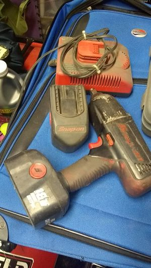 Snap on tools for Sale in Oklahoma City, OK