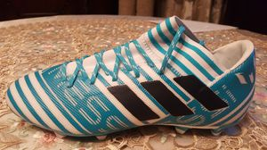 Adidas nemeziz 17.3 size 8.5 for Sale in El Mirage, AZ