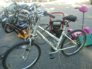 Giant 26 inch bike for Sale in Norfolk, VA