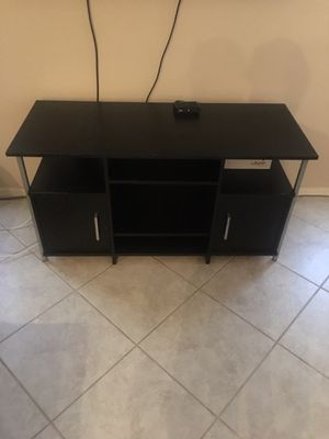 Tv stand/entertainment center for Sale in Sun City, AZ