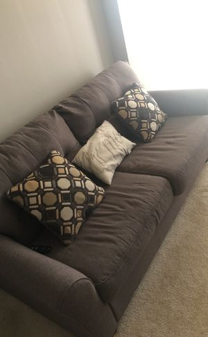 Sofas, less than a year old for Sale in Germantown, MD