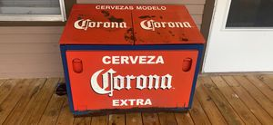Corona cooler for Sale in Norman, OK