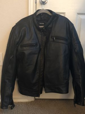 Xelement motorcycle jacket for Sale in Cedar Park, TX