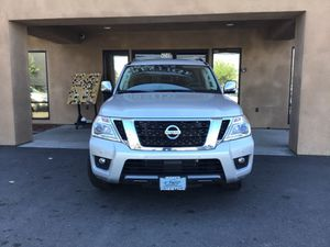 2019 Nissan Armada for Sale in Modesto, CA