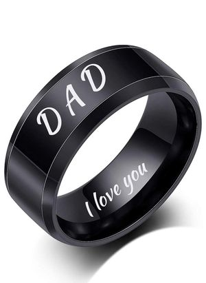 Cool dad ring size 8 for Sale in Los Angeles, CA