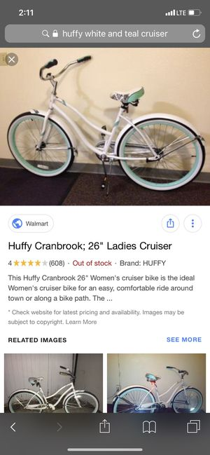 Huffy brand bike for sale! for Sale in Oakland, CA