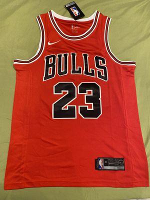 Bulls Jordan #23 Small for Sale in Sterling, VA