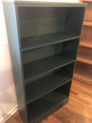 Wood bookshelf,- 20 obo for Sale in Edgewater, CO