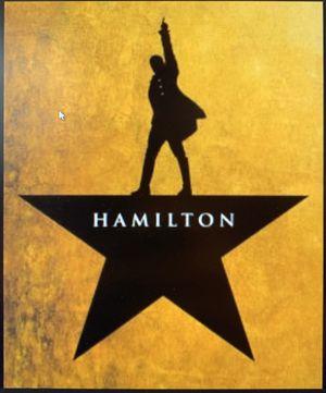 Hamilton tickets for Sale in Riviera Beach, FL