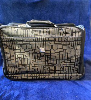 Diane von Furstenberg Rolling Travel Bag and Garment Bag for Sale in Cherry Hill, NJ