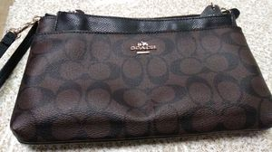 Authentic coach purse for Sale in Indianapolis, IN