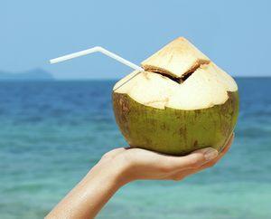 Fresh green coconut for Sale in Cutler Bay, FL