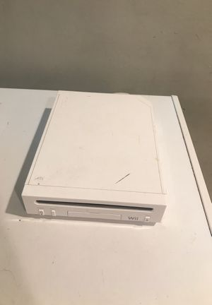 Nintendo Wii for Sale in Mechanicsburg, PA