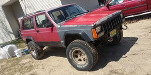 1992 jeep cherokee xj for Sale in Millville, NJ