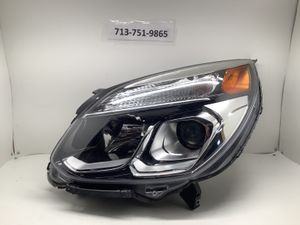 2016-2017 Chevy Equinox left headlight for Sale in Houston, TX