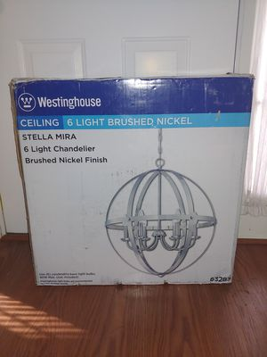 Chandelier for Sale in Brentwood, MD