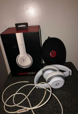 Beats solo 2 for Sale in Richmond, VA