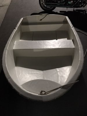 Dingy boat for Sale in Garden Grove, CA