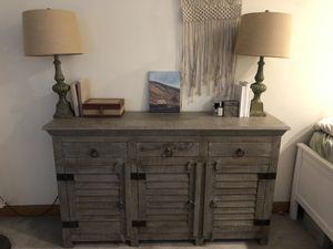 Shabby chic dresser for Sale in Boston, MA
