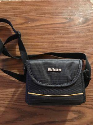 Nikon camera case (water proof) for Sale in Pasco, WA