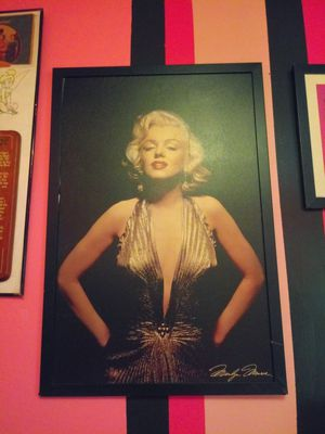 Marilyn Monroe picture for Sale in Saginaw, MI