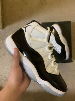 Air Jordan 11 *Concords* for Sale in Annandale, VA