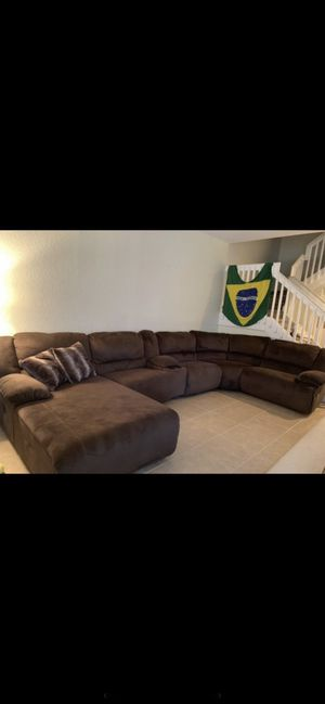 Couch set for Sale in Coconut Creek, FL