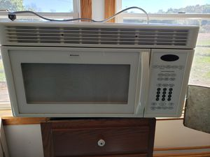 Frigidaire Under Cabinet Microwave for Sale in Lebanon, PA