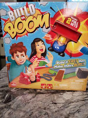 Build or BOOM game for Sale in Oak Park, IL