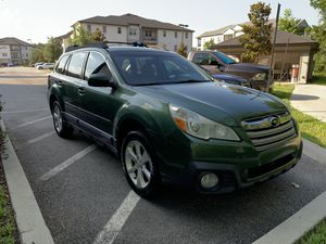 2013 Subaru Outback for Sale in Jacksonville, FL