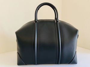 Givenchy LC leather 24hr overnight bag for Sale in North Bethesda, MD